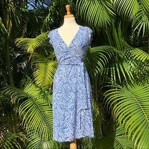 Diane Von Furstenberg wrap dress new with tags
